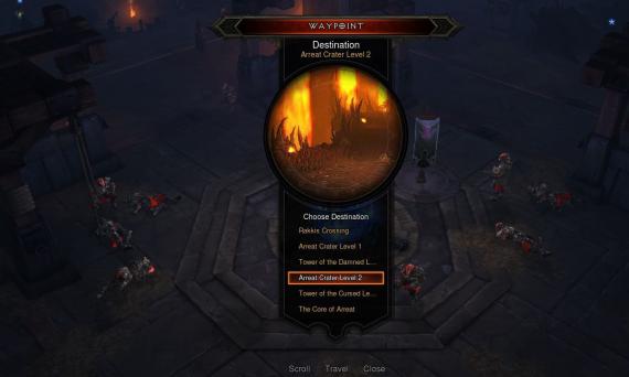 Diablo PS3 3