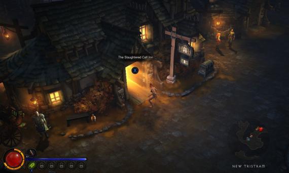 Diablo PS3