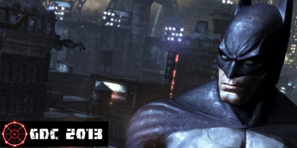 Batman CORE
