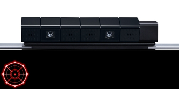 Camara PS4 psc