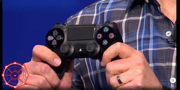 Control PS4 PSC