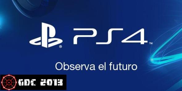 PS4 CORE