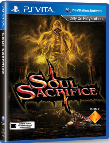 SoulsSacrifice