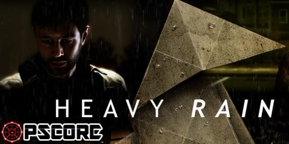 HeavyRainCore