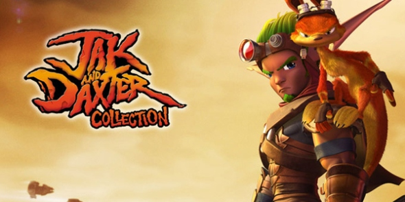 Jak-and-Daxter-Collection