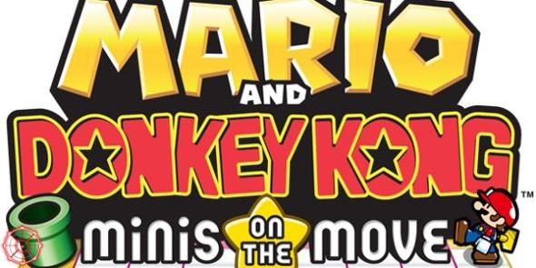 Mario&Donkey