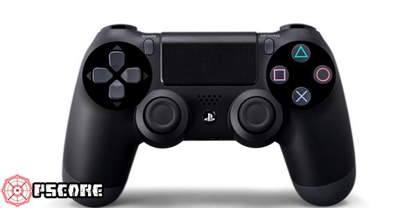 PS4-PSCORE 4