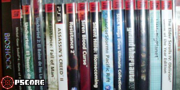 PS4-PSCORE 8