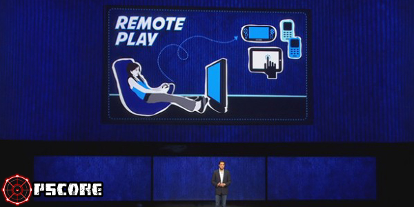 RemotePlay PS4