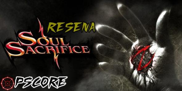 SoulsSacrificeCore